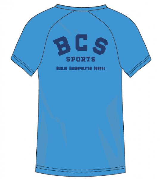 Cosmo Function-Sport-Shirt, Girls