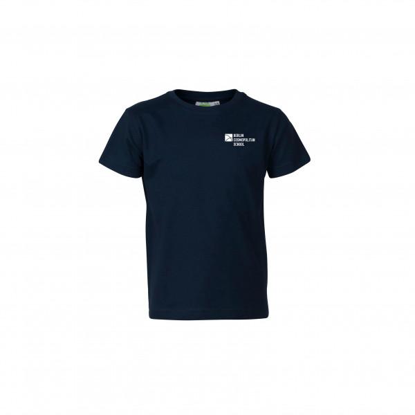 T-Shirt, kurzarm, Rundhals, Jungen